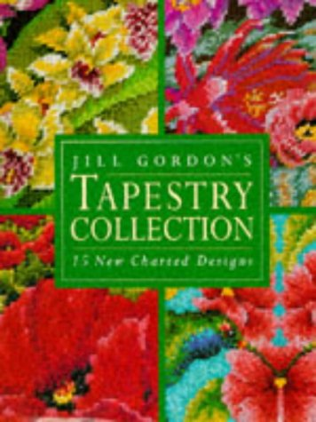 The Tapestry Collection; 15 New Charted Designs