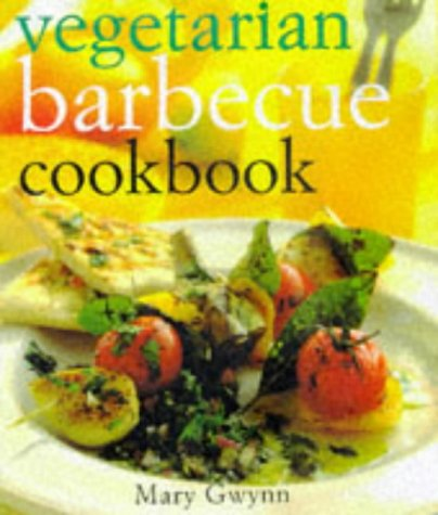 Vegetarian Barbecue Cookbook