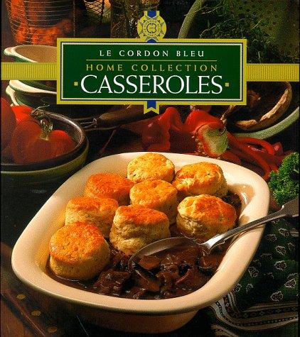 9781853917301: Casseroles and One Pots (Cordon Bleu Home Collection)