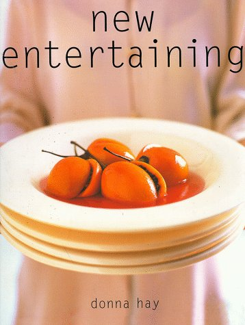 9781853917585: New Entertaining
