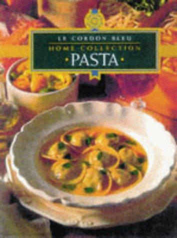9781853917608: Pasta (Cordon Bleu Home Collection)