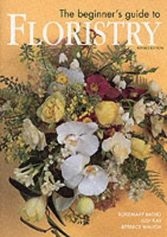 9781853917875: The Beginner's Guide to Floristry
