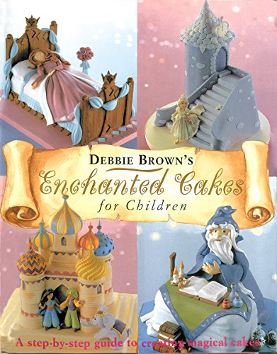 9781853918490: Enchanted Cakes for Children (Merehurst Cake Decorating)