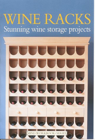 9781853918926: Wine Racks (Mini Workbook)