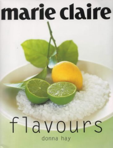 Marie Claire, Flavours