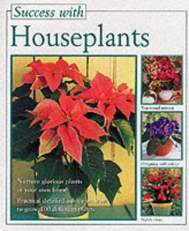 Admirable Success With House Plants Abebooks Interior Design Ideas Clesiryabchikinfo