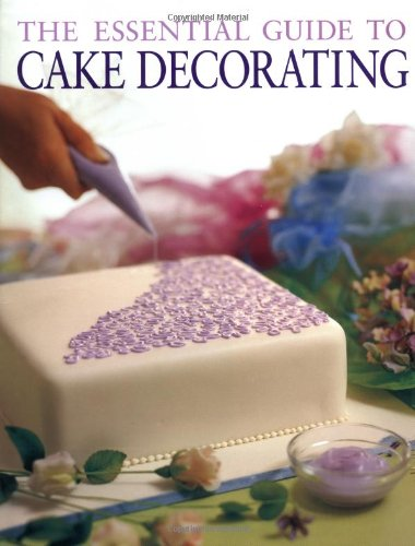 9781853919541: The Essential Guide to Cake Decorating