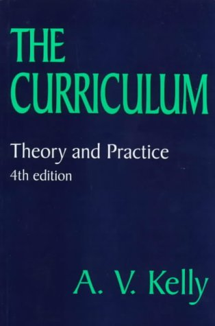 9781853963841: The Curriculum: Theory and Practice