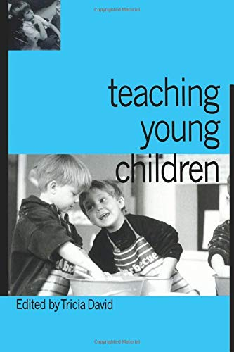 9781853963964: Teaching Young Children