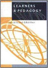 9781853964282: Learners & Pedagogy (Learning, Curriculum and Assessment series)