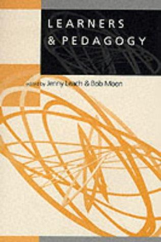 Learners and Pedagogy: Leach, Jenny