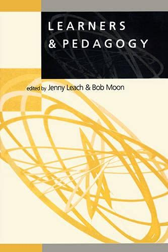 9781853964299: Learners & Pedagogy (Learning, Curriculum and Assessment series)