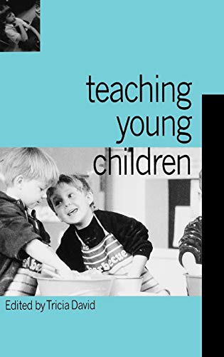 9781853964398: Teaching Young Children