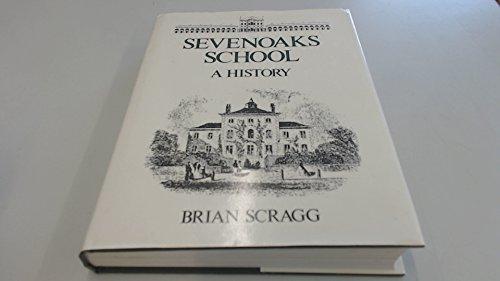 9781853980633: Sevenoaks School: A History