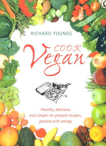 Cook Vegan: Youngs, Richard