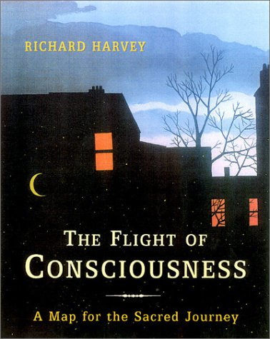 9781853981418: The Flight of Consciousness: A Contemporary Map for the Spiritual Journey
