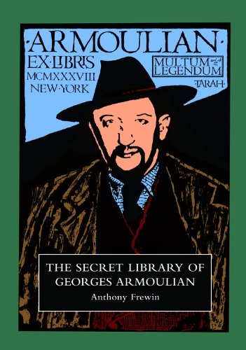 9781853981715: The Secret Library of Georges Armoulian