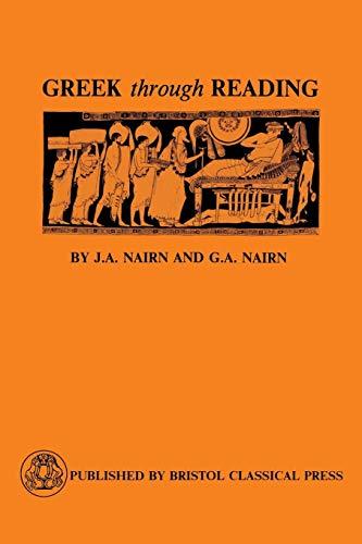 9781853990373: Greek Through Reading (Greek Language)