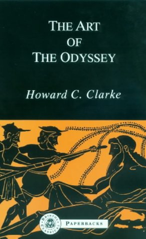 9781853990526: The Art of the Odyssey (Bristol Classical Paperbacks)