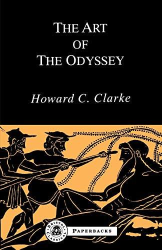 9781853990526: The Art of the Odyssey (BCPaperbacks)