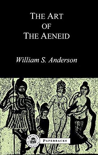 9781853991318: The Art of the Aeneid (BCPaperbacks)
