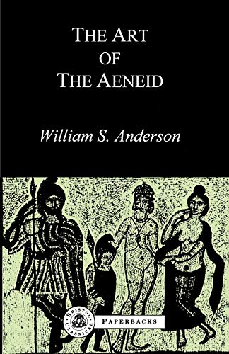 9781853991318: The Art of the Aeneid (Bristol Classical Paperbacks)