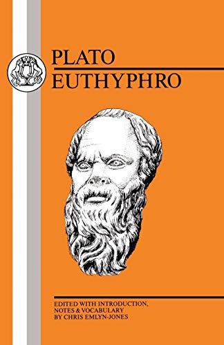 9781853991325: Plato: Euthyphro