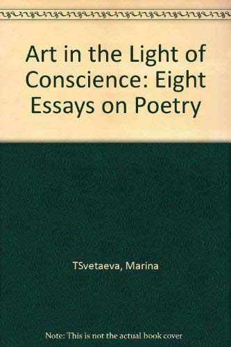 9781853991462: Art in the Light of Conscience: Eight Essays on Poetry