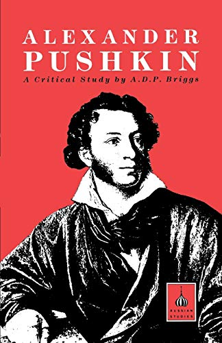 9781853991721: Alexander Pushkin: A Critical Study