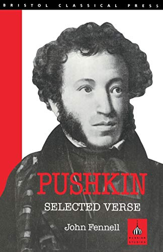 9781853991738: Pushkin: Selected Verse