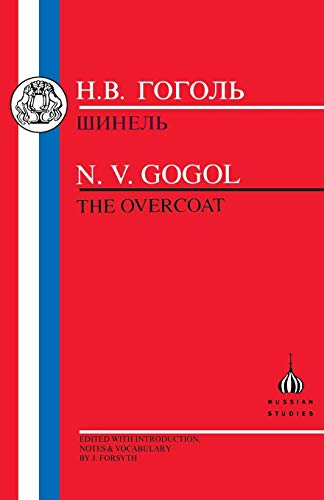 9781853992490: The Gogol: The Overcoat (Russian Texts)