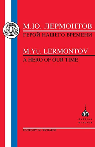 9781853993145: Lermontov: Hero of Our Time (Russian Texts)