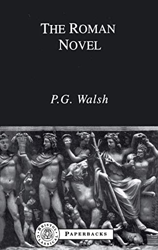 9781853994500: The Roman Novel (BCPaperbacks)