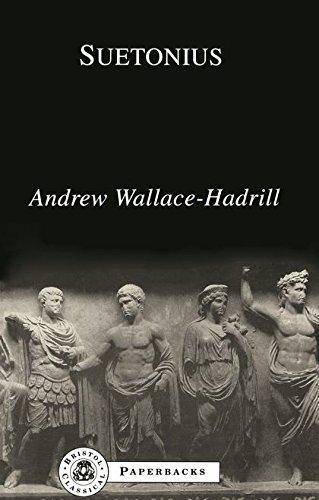9781853994517: Suetonius (Bristol Classical Paperbacks)