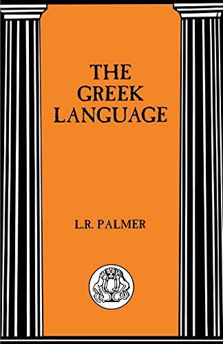 9781853994661: Greek Language