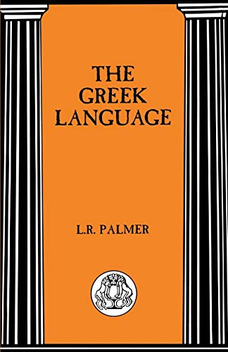 9781853994661: The Greek Language