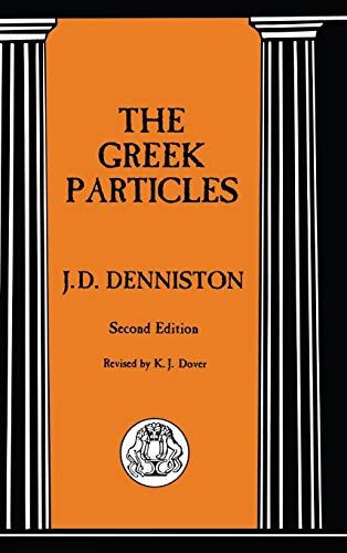 9781853995187: The Greek Particles