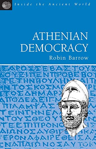 9781853995767: Athenian Democracy (Inside the Ancient World)