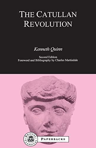 9781853996009: The Catullan Revolution (BCPaperbacks)