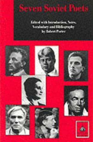9781853996092: Seven Soviet Poets (Russian Texts)