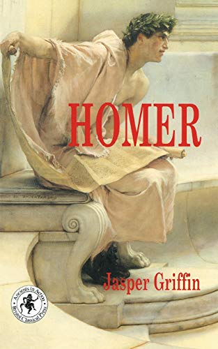 9781853996252: Homer (Ancients in Action)