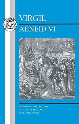 9781853996535: Virgil: Aeneid VI