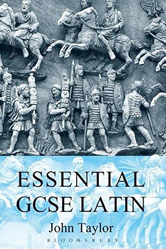 9781853996931: Essential GCSE Latin