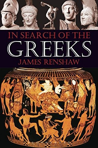 In search of the Greeks.