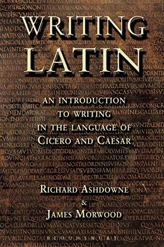 9781853997013: Writing Latin