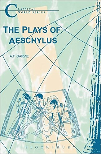 9781853997075: The Plays of Aeschylus (Classical World)