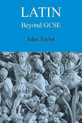 9781853997204: Latin Beyond GCSE