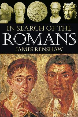 9781853997488: In Search of the Romans