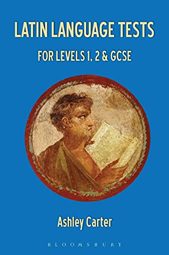 9781853997495: Latin Language Tests for Levels 1 and 2 and GCSE