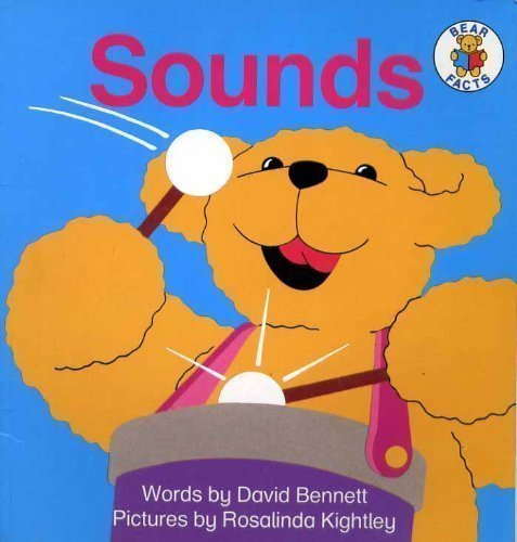 9781854000293: Sounds (Bear Facts S.)